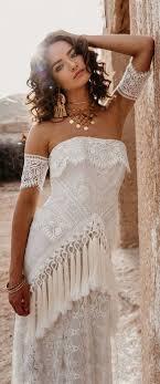 Bohemian wedding dress #weloveboho#boho#bohemian#gypsy ...