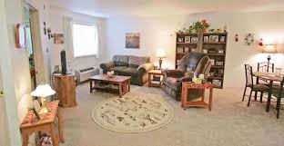 senior living retirement community in el paso tx rio norte 5827 rio norte el paso tx model apartment