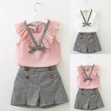 4th Of July Toddler <b>Baby Set</b> Boys <b>Girls</b> Letter Stars Printed Vest ...
