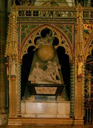 who was sir isaac newton universe today newton s tomb in westminster abbey credit commons klaus dieter keller