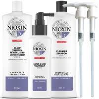 <b>Nioxin</b> Система <b>5</b>
