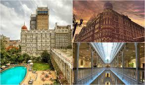 the history of mumbai s taj mahal palace hotel in minute