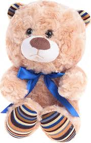 Sima-land Мягкая игрушка <b>Медвежонок Крошка</b> 21 см — купить в ...