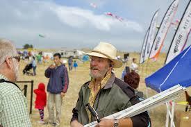 Berkeley Kite Festival - 271 Photos & 106 Reviews - Festivals ...