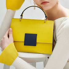 Купить <b>Сумка CARRY</b>'<b>O</b> Double-sided <b>Bag</b> Yellow - <b>Xiaomi</b>