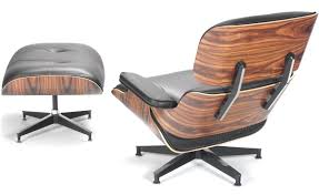overview charles and ray eames furniture