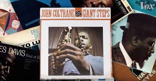 "Jazz Deconstructed: What Makes <b>John Coltrane's</b> ""<b>Giant</b> Steps"" So ..."