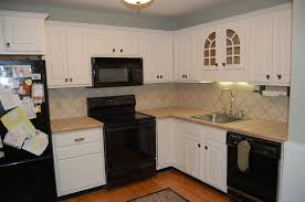 How Reface Kitchen Cabinets Contemporary Kitchen Cabinets Refacing