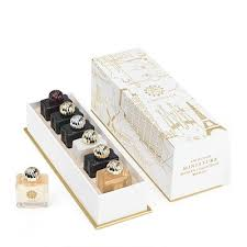 The six best selling <b>modern</b> fragrances from <b>Amouage</b> are available ...