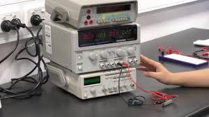 3.2. Lab Guidance - <b>Power Supply</b> - <b>Current</b> Limiting - YouTube