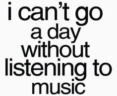 Listen To The Music <3 on Pinterest | Music Quotes, Music and Songs via Relatably.com