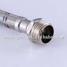 <b>Inlet</b> Connection <b>Pipe</b>