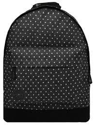 <b>Рюкзак mi pac</b> Denim Spot 17 — купить по выгодной цене на ...