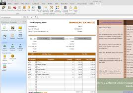 invoicing template for roofing service invoicing template for roofing service uis edition