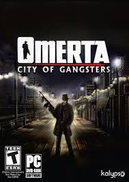 Download Omerta City of Gangsters FLT