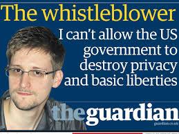 Edward Snowden Dossier