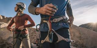 How to Choose the Best Climbing <b>Harness</b> | REI Expert Advice