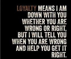 loyalty #respect #quotes | quotes | Pinterest | Respect Quotes ... via Relatably.com