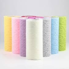 Lace Tulle Roll Fabric <b>15cm 10Yards</b> Spool Tutu Skirt Birthday Gift ...