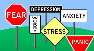 Image result for anxiety disorder