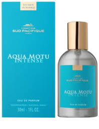 <b>Comptoir Sud Pacifique Aqua</b> Motu Intense Eau de Parfum unisex ...