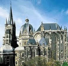 1000 images about aachen on pinterest carolingian aachen cathedral and palaces aix la chapelle cathedral