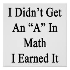 Image result for jobs that require math poster