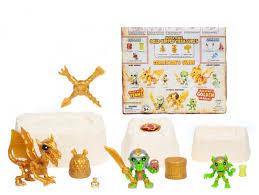 Игровой <b>набор</b> Moose <b>Treasure X</b> - <b>Золото</b> драконов 41511 ...
