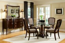 Round Back Dining Room Chairs Dining Room Fabulous Dining Room Tables Pedestal Base Perfect For
