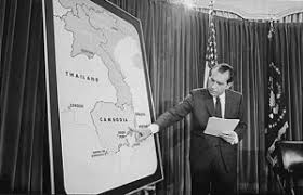 「By 1971, a number of factors pushed Nixon to reverse his stance on China. First and foremost was the Vietnam War.」の画像検索結果