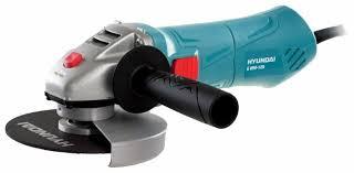 УШМ Hyundai G <b>650-125</b>, 650 Вт, 125 мм — купить по выгодной ...