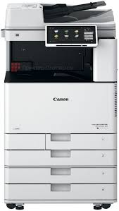 МФУ <b>Canon</b> imageRUNNER ADVANCE DX C3720i 3858C005 ...