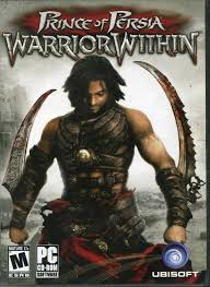 Video game:<b>Prince of Persia</b>: <b>Warrior</b> Within — Google Arts & Culture