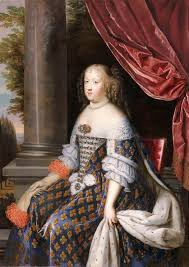 Maria Theresa of Spain