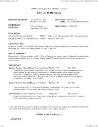 resume music education   sample cv format professionalresume music education rsums letters bios statements peabody institute resume sample music ed http careers education