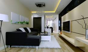 Idea For Decorating Living Room House Simple Interior Design Living Room Small Decoration 17 On