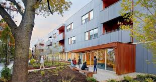 <b>American</b> Institute Of Architects Announces The <b>Best Housing</b> ...