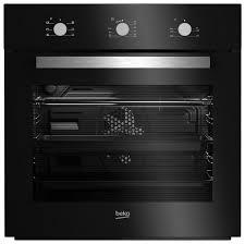 Электрический <b>духовой шкаф Beko BIE</b> 24100 B — купить по ...