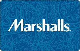 Marshalls $50 Gift Card MARSHALLS $50 - Best Buy