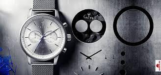 История бренда: <b>TRIWA</b> – интернет-магазин наручных часов ...