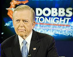 Image result for lou dobbs