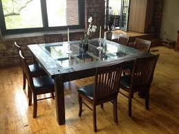 cool dining room table dining room unique wooden dining table with table glass plans best designs amazing dining room table