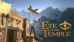 <b>Eye of the</b> Temple on Steam