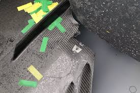 Mercedes thinks kerb caused Hamilton Australian GP F1 <b>floor</b> damage