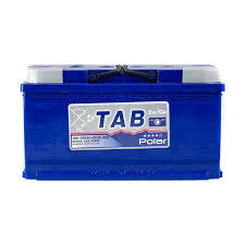 Аккумуляторы автомобильные <b>TAB BATTERIES</b> - купить ...