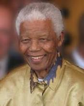 Nelson Mandela - Simple English Wikipedia, the free encyclopedia