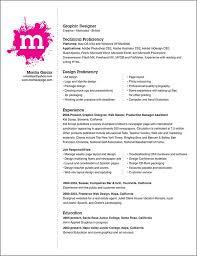 arts resume ready format  seangarrette coarts resume ready format
