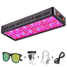 Best <b>Full Spectrum LED Grow Light</b>: Amazon.com
