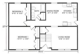 x Ranch House Plans   Free Download House Plans And Home Plans    Raised Ranch Floor Plans on x ranch house plans