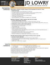 resume jd lowry speaker pastor creative programmer